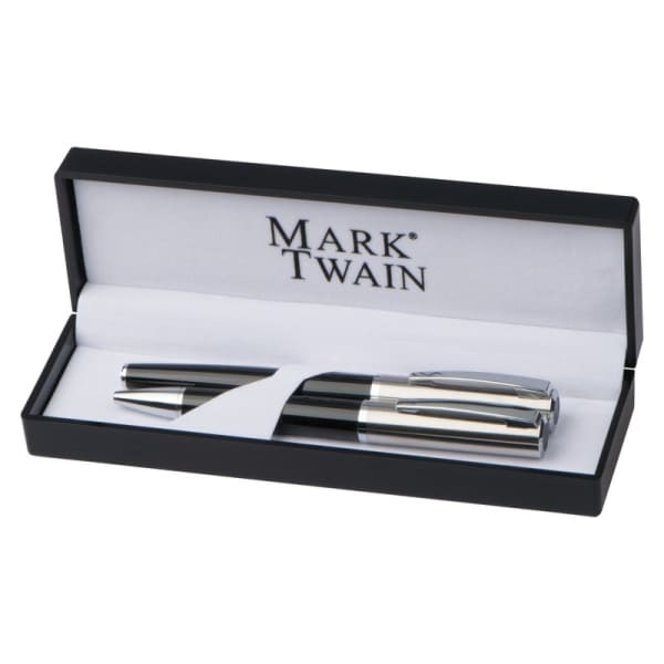 set clasic mark twain