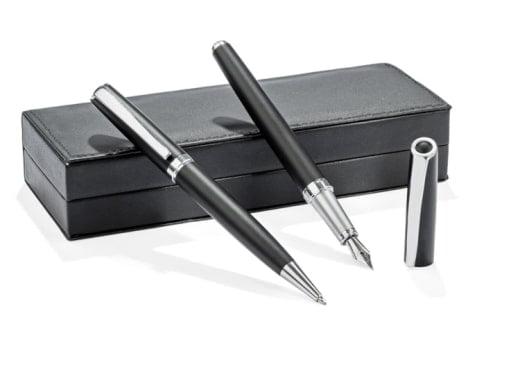 Set de scris Georgia